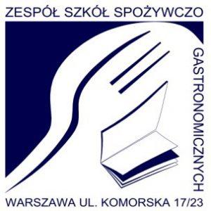 Zespół Szkół Spożywczo-Gastronomicznych przy ul. Komorskiej w Warszawie